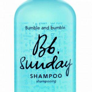 Bb. Sunday Shampoo