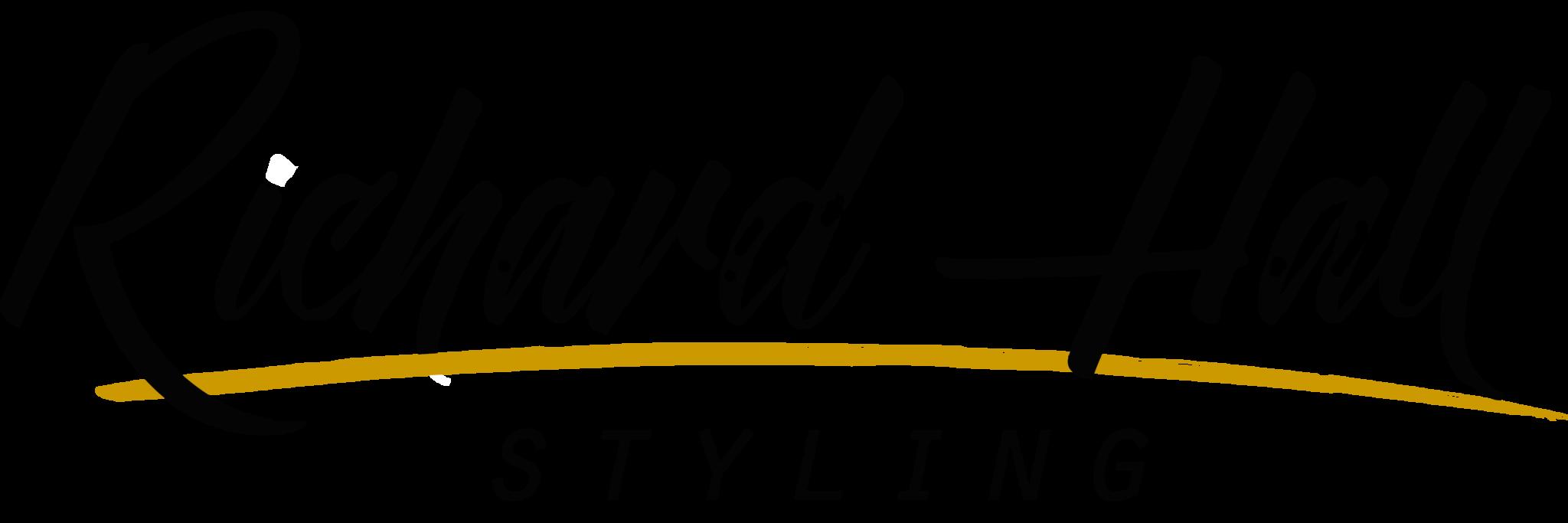 Richard Hall Styling