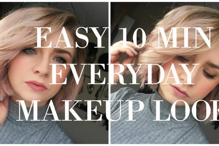 November Fave_Easy_10min_everyday_makeup_look