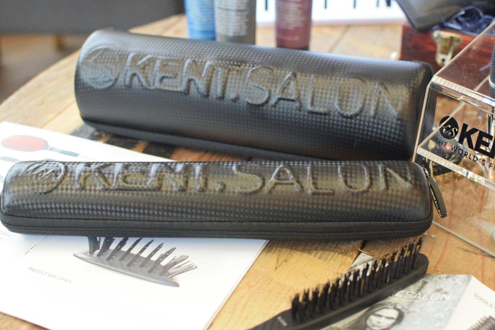 Kent brushes