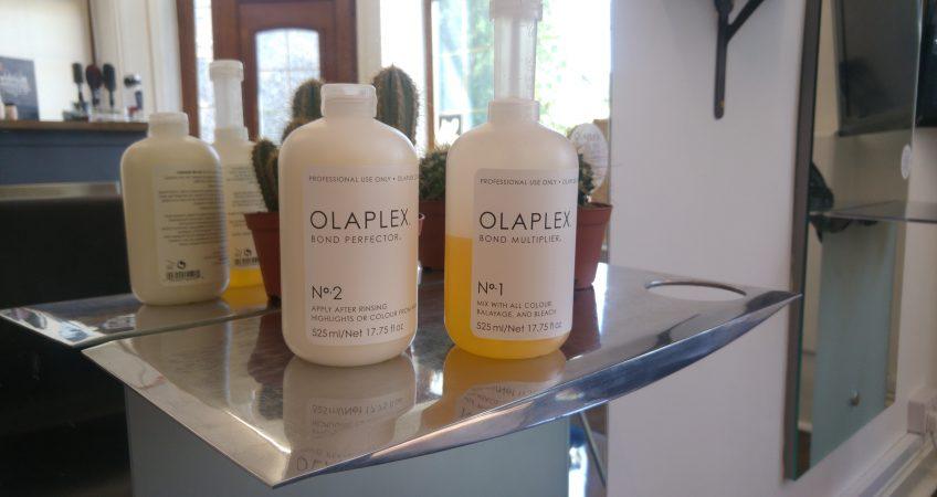 Olaplex Super Service