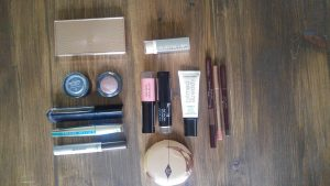 Make up Faves and Not Faves.