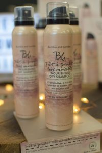 Bumble and bumble pret a powder tres nourishinginvisible dry shampoo