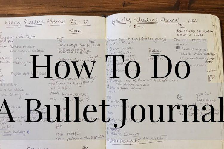 how_to_a_Bullet_Journal_Leutchtturm1917
